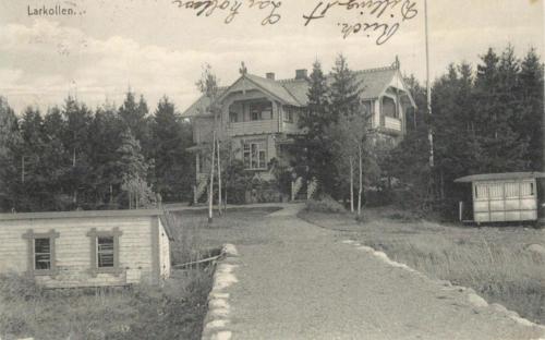 Villa Haga