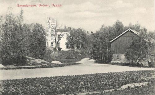 Botner gård