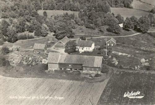 Grefsrød gård