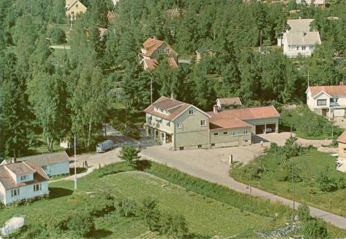 Flyfoto Thorvaldsen