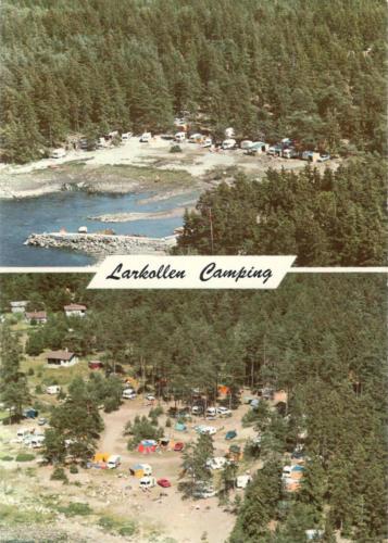 Larkollen Camping 2 bilder