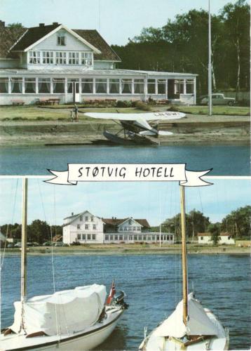 Støtvig hotell